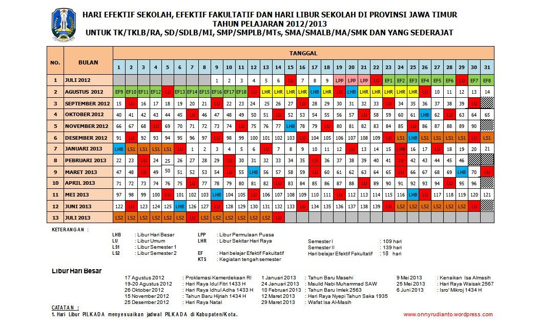 SMP AL-FURQAN JEMBER: download kalender pendidikan 2012-2013