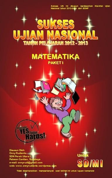 Langkah Download Soal Try Out Bahasa Indonesia Ipa Matematika Kelas 6 Sd Ta 2015 2016